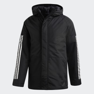 Xploric 3-Stripes Jacket Black CY8624