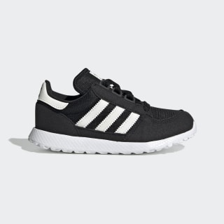 Tênis Forest Grove Core Black / Running White / Chalk White EE6573