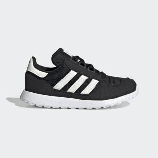 Zapatillas Forest Grove Core Black / Running White / Chalk White EE6573