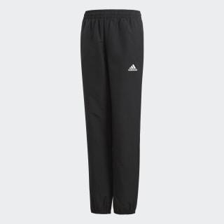 Pants Essentials Base Stanford BLACK BP8741