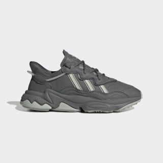 OZWEEGO Shoes Grey Four / Clear Brown / Ash Silver EE5718