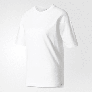 Camiseta XbyO WHITE BK2299