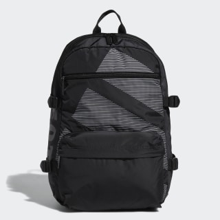 EQT Backpack Black CJ6386