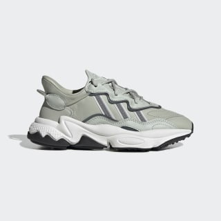 OZWEEGO Shoes Ash Silver / Grey Three / Trace Cargo EE8622