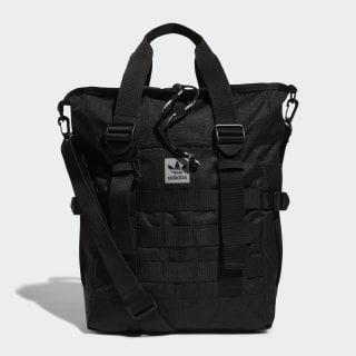 Utility Carryall Tote Bag Black CM3840