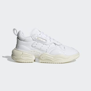 Chaussure Supercourt RX Cloud White / Cloud White / Off White FV0850