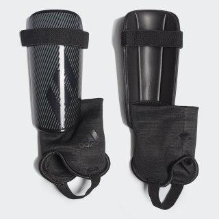 Espinilleras X Club Black / Grey Four / Black DY0089