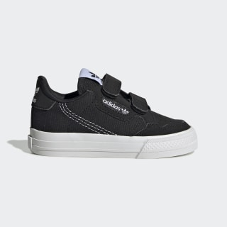 Кроссовки Continental Vulc core black / ftwr white / core black EG9101