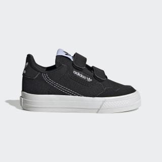 Sapatos Continental Vulc Core Black / Cloud White / Core Black EG9101