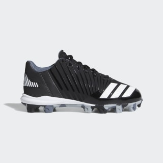 Icon Molded Cleats Core Black / Cloud White / Onix B39227