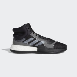 Marquee Boost Shoes Core Black / Grey Four / Night Metallic EF9818