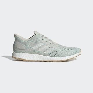 รองเท้า Pureboost DPR Raw White / Cloud White / Clear Mint F36679