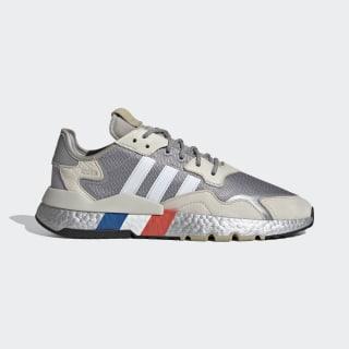 Sapatos Nite Jogger Silver Metallic / Cloud White / Alumina FV4280