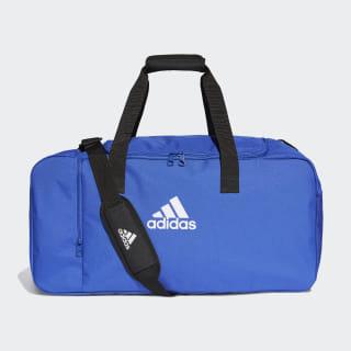 Tiro Duffelbag M Bold Blue / White DU1988