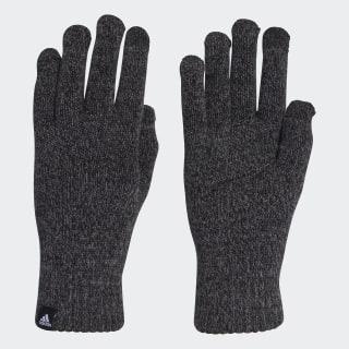 Перчатки Conductive black / black / white BR9919