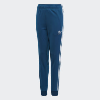 SST Track Pants Legend Marine / White DV2880