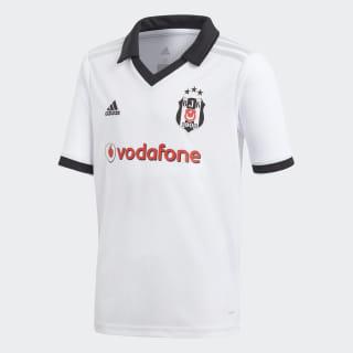 Beşiktaş JK İç Saha Forması White / Black / Grey One CG0696