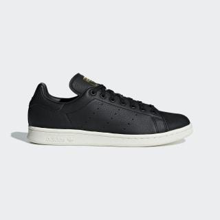 Zapatillas Stan Smith Premium CORE BLACK/CORE BLACK/GOLD MET. B37901