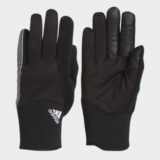 Uni Winter Gloves Black CI8452