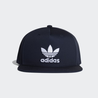 Boné Snap-Back Trefoil COLLEGIATE NAVY DH4282