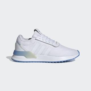Chaussure U_Path X Cloud White / Real Blue / Night Metallic EE4560