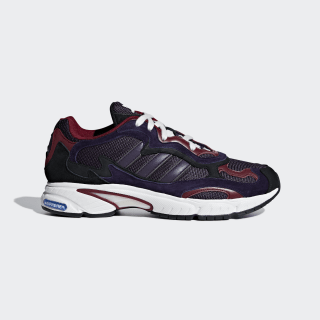 Temper Run Shoes Legend Purple / Legend Purple / Core Black G27921