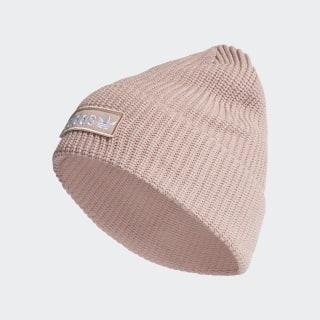 Bonnet côtelé Ash Pearl / White ED4722