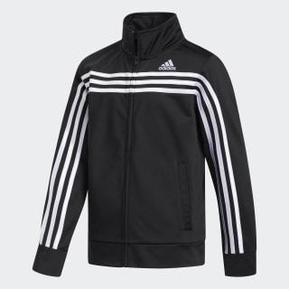 Colorblock Tricot Jacket Black CM0909