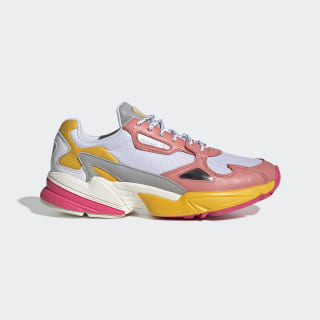Tenis Falcon W Cloud White / Tactile Rose / Bold Gold EG9933