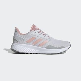 Duramo 9 Ayakkabı Dash Grey / Pink Spirit / Cloud White EG2938