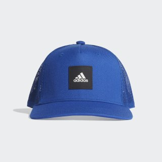 Boné Trucker Snapback Team Royal Blue / Black / White FK0854