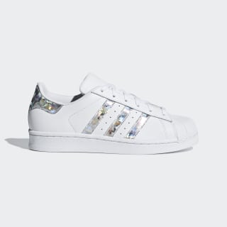 Superstar Shoes Cloud White / Cloud White / Cloud White F33889