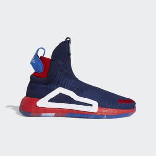 N3xt L3v3l Shoes Collegiate Navy / Ftwr White / Scarlet EF2257