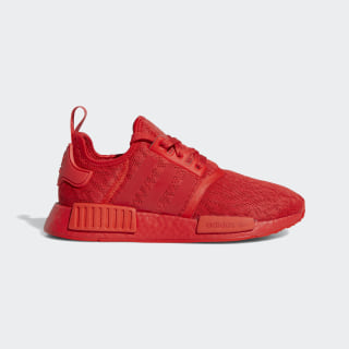NMD_R1 Shoes Lush Red / Lush Red / Core Black FV7308
