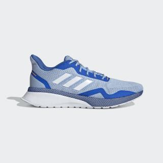 NOVAFVSE X Shoes Blue / Cloud White / Glow Blue EE9926