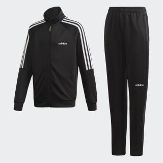 Спортивный костюм Sereno TS Black / White FN5811