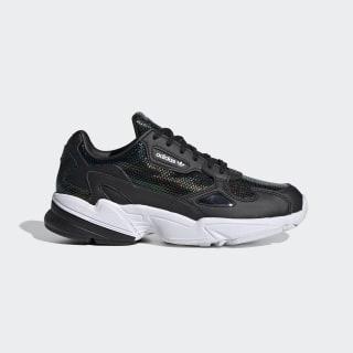 Sapatos Falcon Core Black / Cloud White / Mystery Ruby EF5517