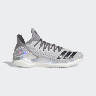 Icon 4 Trainer x Topps Shoes Grey / Carbon / Grey DA9414