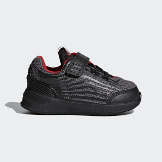 Tenis Star Wars RapidaRun Core Black / Scarlet / Grey CQ0121