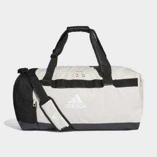 Convertible Training Duffelbag M Raw White / Black / White DT4815