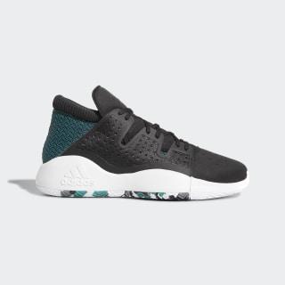 Pro Vision Shoes Core Black / Cloud White / Active Green D96946