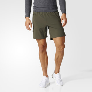 Ultra Energy Shorts Green/Utility Grey AZ2889