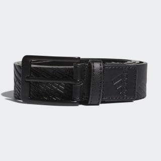 Textured Belt Black DP1619