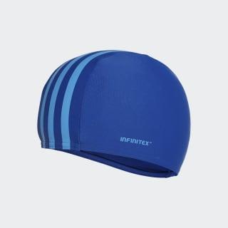 Плавательная шапочка Infinitex collegiate royal / solar blue DN2492