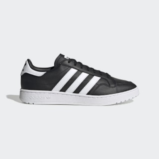 Team Court Shoes Core Black / Cloud White / Core Black EF6048