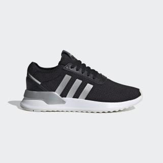 U_Path X Shoes Core Black / Silver Metallic / Cloud White EF5475