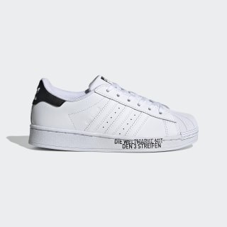 Sapatos Superstar Cloud White / Cloud White / Core Black FV3748