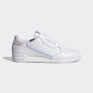 Кроссовки Continental 80 ftwr white / purple tint / periwinkle FV3914