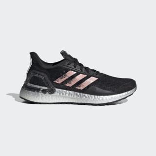 Ultraboost PB Schuh Core Black / Glory Pink / Cloud White EF0182