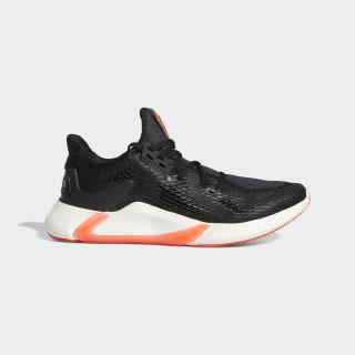 Zapatillas Edge XT Core Black / Solar Red / Running White EE4162